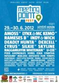 MEETING POINT festival